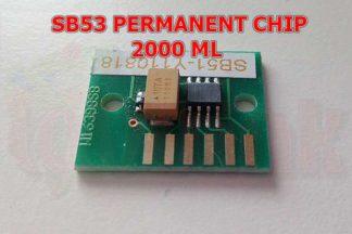 Mimaki SB53 Permanent Chip