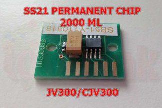 Mimaki SS21 Permanent Chip JV300 CJV300