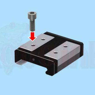 THK HSR85LR1SSC1 Block
