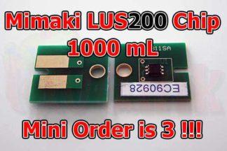 Mimaki LUS-200 Chip